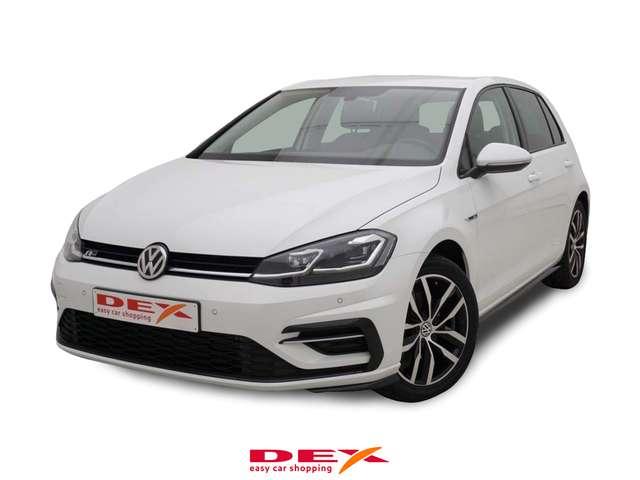 Volkswagen Golf 1.5 TSi 150 R-Line + GPS + Virtual + LED Lights + 1/15