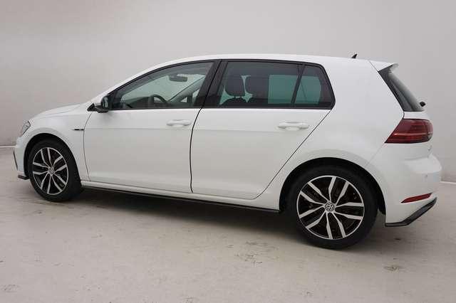 Volkswagen Golf 1.5 TSi 150 R-Line + GPS + Virtual + LED Lights + 4/15
