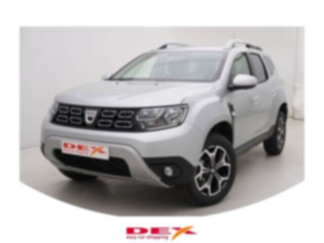 Dacia Duster 1.3 TCe 131 Prestige + GPS Evolution +Keyless + 36