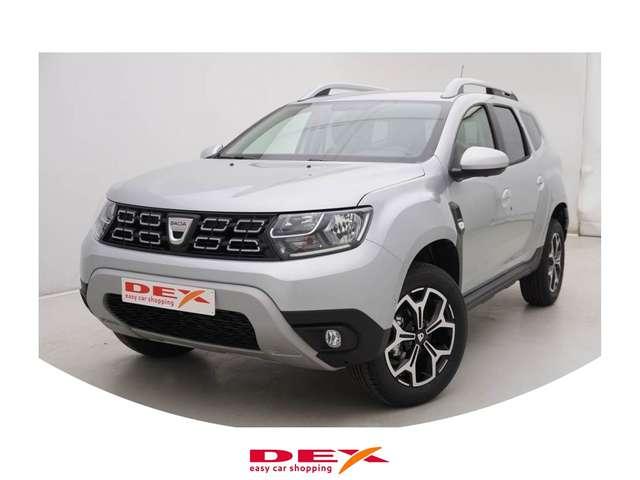 Dacia Duster 1.3 TCe 131 Prestige + GPS Evolution +Keyless + 36 1/15