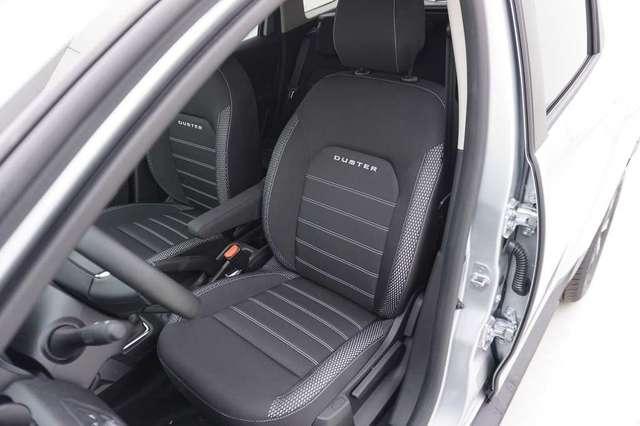 Dacia Duster 1.3 TCe 131 Prestige + GPS Evolution +Keyless + 36 7/15
