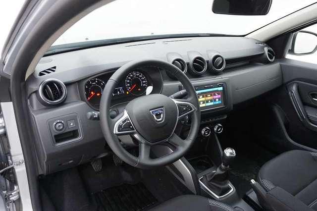 Dacia Duster 1.3 TCe 131 Prestige + GPS Evolution +Keyless + 36 8/15