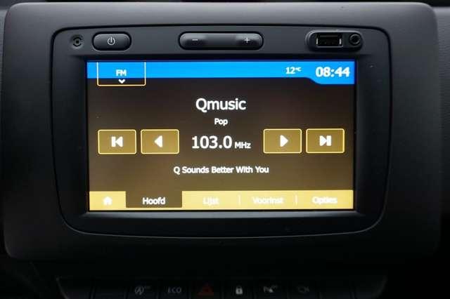 Dacia Duster 1.3 TCe 131 Prestige + GPS Evolution +Keyless + 36 10/15