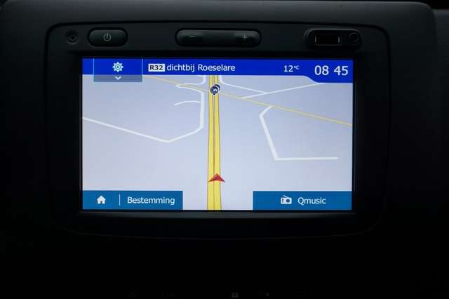 Dacia Duster 1.3 TCe 131 Prestige + GPS Evolution +Keyless + 36 11/15