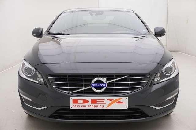 Volvo S60 2.0 D2 120 Summum + GPS + Leder/Cuir + Xenon 2/15