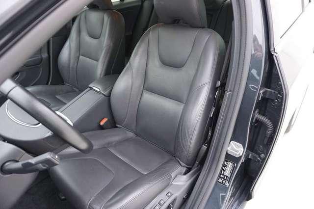 Volvo S60 2.0 D2 120 Summum + GPS + Leder/Cuir + Xenon 7/15