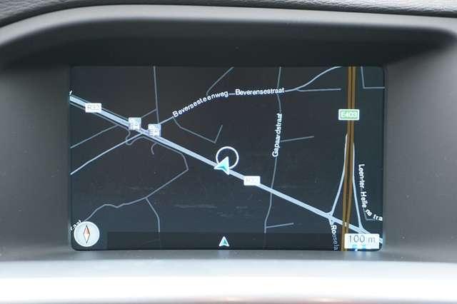 Volvo S60 2.0 D2 120 Summum + GPS + Leder/Cuir + Xenon 13/15