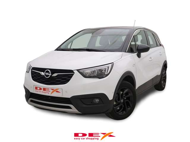 Opel Crossland X 1.2 Turbo 130 Innovation + GPS 1/15