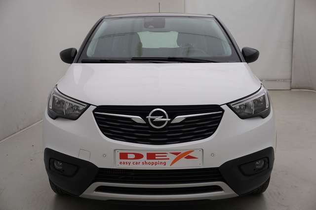 Opel Crossland X 1.2 Turbo 130 Innovation + GPS 2/15