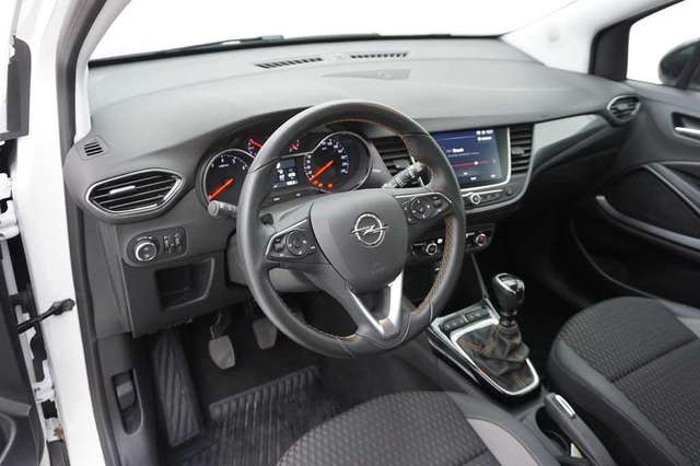 Opel Crossland X 1.2 Turbo 130 Innovation + GPS 8/15