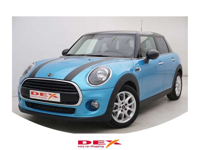 MINI Cooper 1.5i Automaat Pepper + GPS 1/15