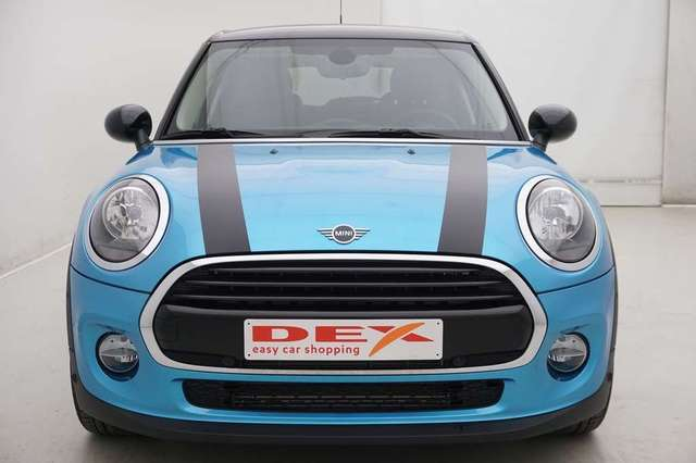 MINI Cooper 1.5i Automaat Pepper + GPS 2/15