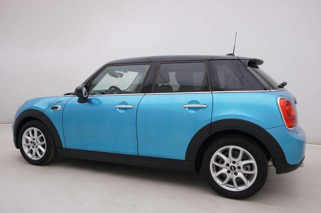 MINI Cooper 1.5i Automaat Pepper + GPS 3/15