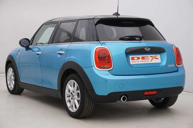 MINI Cooper 1.5i Automaat Pepper + GPS 4/15