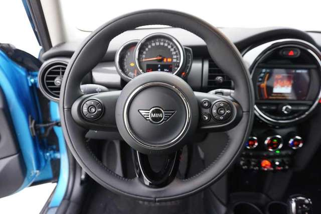 MINI Cooper 1.5i Automaat Pepper + GPS 10/15