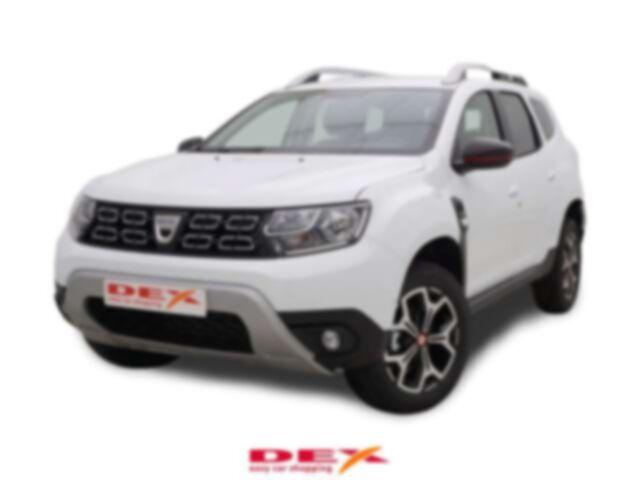 Dacia Duster 1.3 TCe 130 Techroad + GPS Media7 + Alu 17