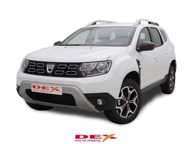 Dacia Duster 1.3 TCe 130 Techroad + GPS Media7 + Alu 17 1/15