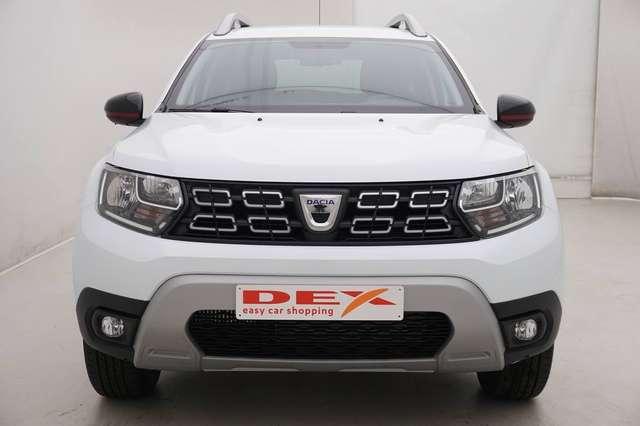 Dacia Duster 1.3 TCe 130 Techroad + GPS Media7 + Alu 17 2/15