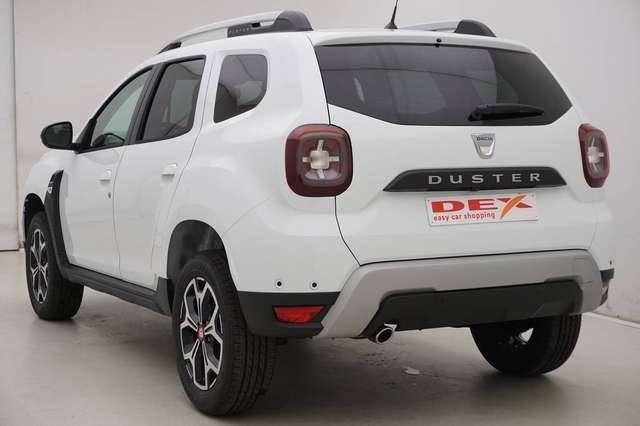 Dacia Duster 1.3 TCe 130 Techroad + GPS Media7 + Alu 17 4/15