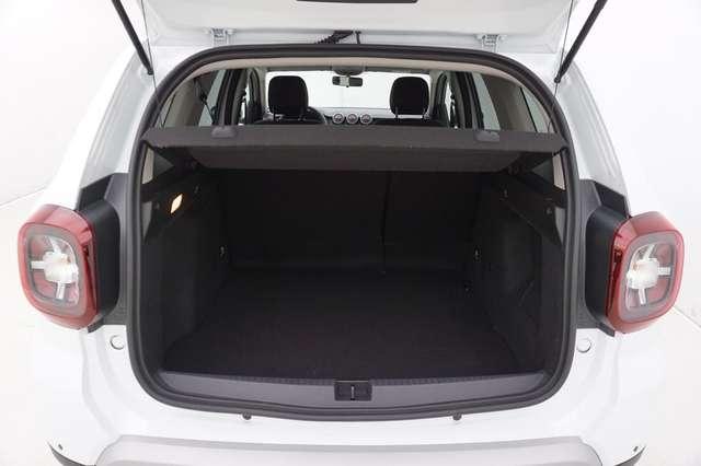 Dacia Duster 1.3 TCe 130 Techroad + GPS Media7 + Alu 17 6/15