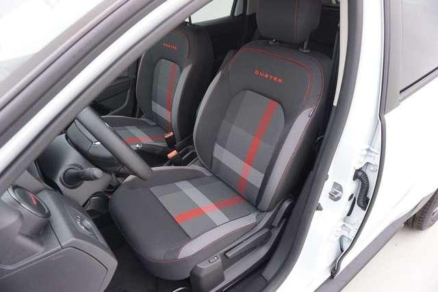 Dacia Duster 1.3 TCe 130 Techroad + GPS Media7 + Alu 17 7/15
