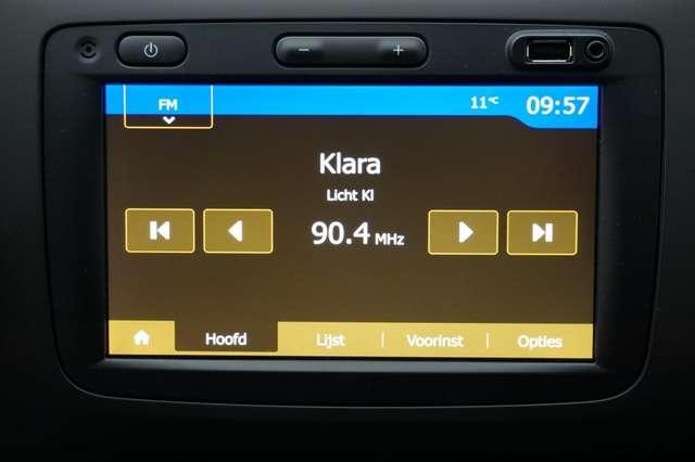 Dacia Duster 1.3 TCe 130 Techroad + GPS Media7 + Alu 17 10/15