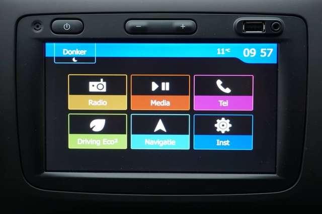 Dacia Duster 1.3 TCe 130 Techroad + GPS Media7 + Alu 17 11/15