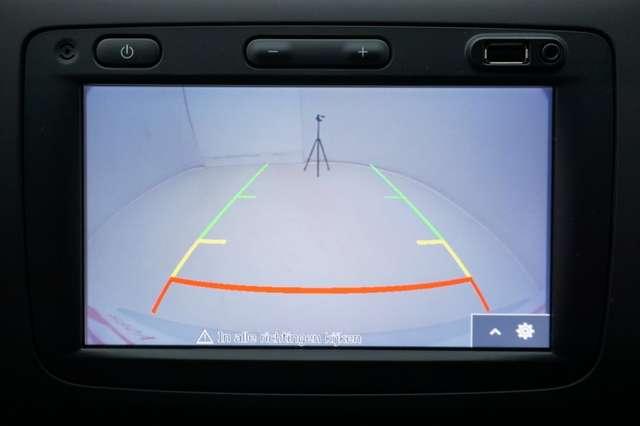 Dacia Duster 1.3 TCe 130 Techroad + GPS Media7 + Alu 17 12/15