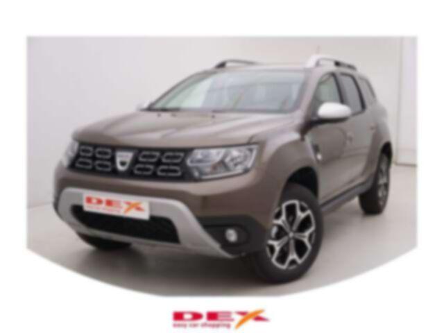 Dacia Duster 1.3 TCe 131 Prestige + GPS Evolution + Keyless + 3