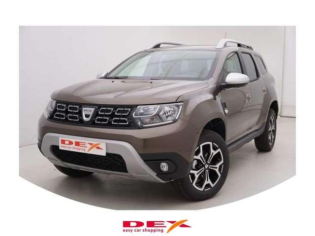 Dacia Duster 1.3 TCe 131 Prestige + GPS Evolution + Keyless + 3 1/15