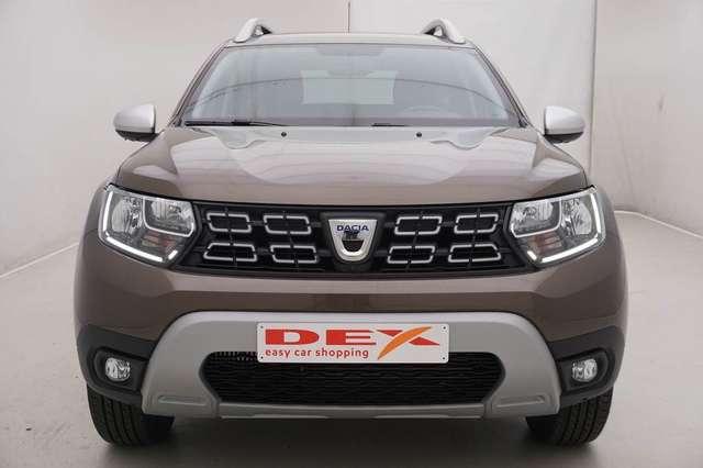 Dacia Duster 1.3 TCe 131 Prestige + GPS Evolution + Keyless + 3 2/15