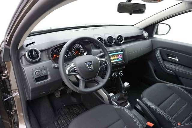 Dacia Duster 1.3 TCe 131 Prestige + GPS Evolution + Keyless + 3 8/15