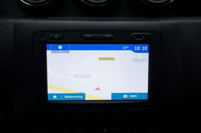 Dacia Duster 1.3 TCe 131 Prestige + GPS Evolution + Keyless + 3 11/15