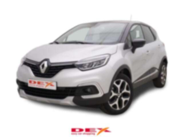 Renault Captur TCE 130 Collection