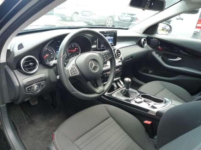 Mercedes Classe C d NAVI PTS VERDUISTERDE RUITEN 6/6