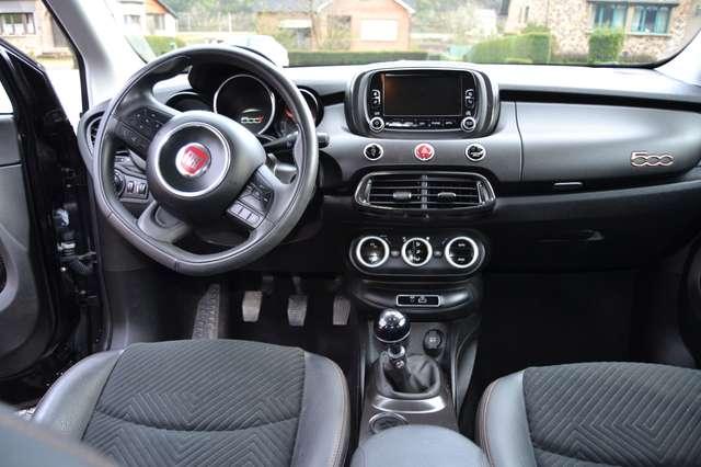 Fiat 500X 1.6i E-torq