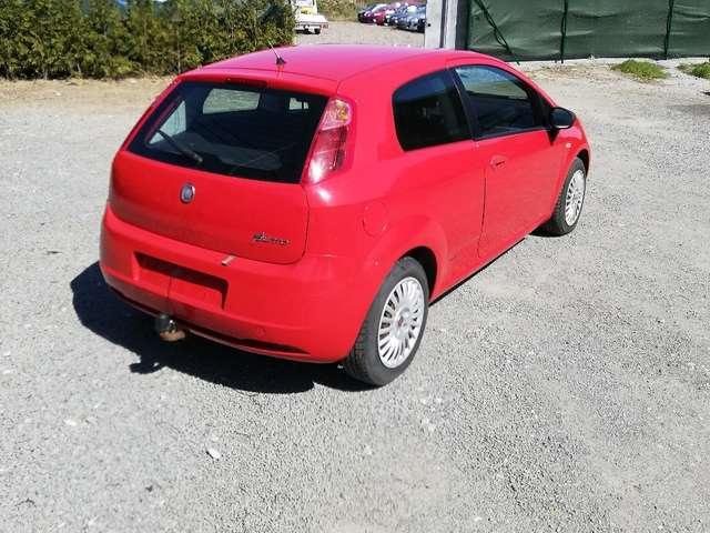 Fiat Grande Punto 1.3 Multijet 16v Active 5/6