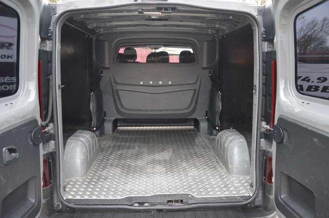Opel Vivaro 1.6 CDTi L2 H1 DOUBLE CABINE IMPECCABLE NAVI CLIM 10/14