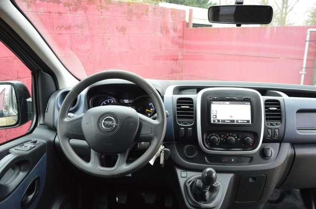 Opel Vivaro 1.6 CDTi L2 H1 DOUBLE CABINE IMPECCABLE NAVI CLIM 13/14