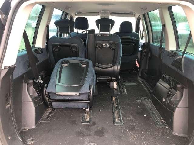 Lancia Phedra 2.0 Multijet 16v Executive 7/11