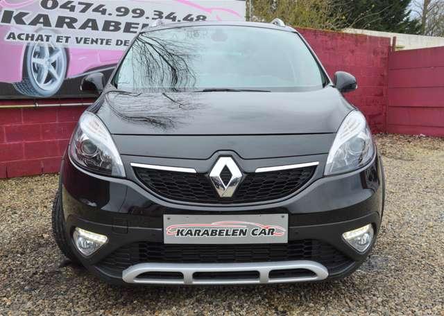 Renault Scenic Xmod 1.5 dCi Energy Intens NEUF FULL OPTION 32.006 3/15