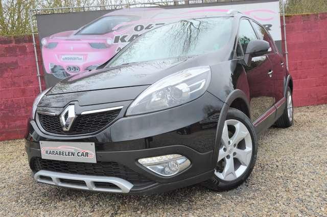 Renault Scenic Xmod 1.5 dCi Energy Intens NEUF FULL OPTION 32.006 4/15