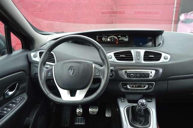 Renault Scenic Xmod 1.5 dCi Energy Intens NEUF FULL OPTION 32.006 13/15