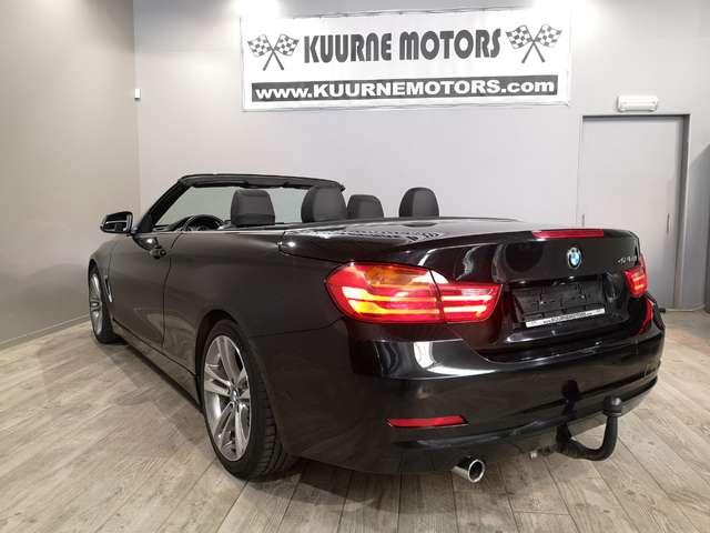 BMW Série 4 dA Cabrio Alu18