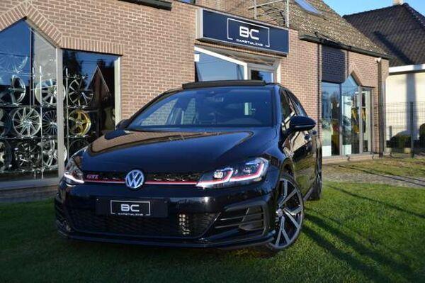 Volkswagen Golf GTI !!! GERESERVEERD !!!
