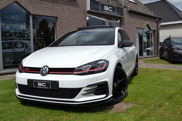 "Volkswagen Golf GTI TCR DSG Pano, 19"", Lane Assist, ..."