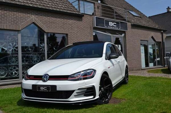 "Volkswagen Golf GTI TCR DSG Pano, 19"", DYNAUDIO, ..."