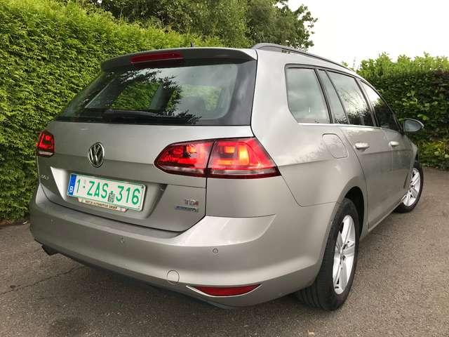 Volkswagen Golf Variant 1.6 CR TDi Highline - GPS/Bluetooth/Régulateur 2/15