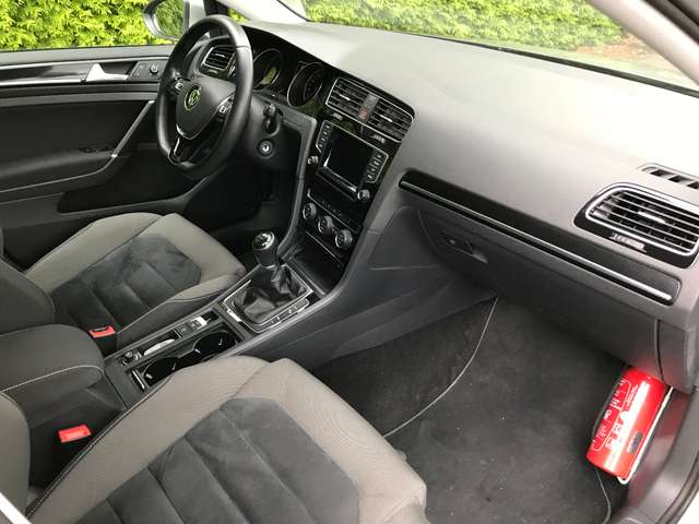 Volkswagen Golf Variant 1.6 CR TDi Highline - GPS/Bluetooth/Régulateur 7/15