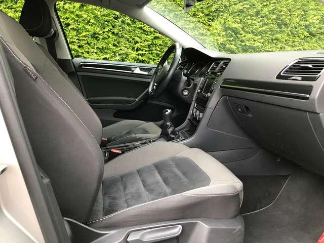 Volkswagen Golf Variant 1.6 CR TDi Highline - GPS/Bluetooth/Régulateur 8/15